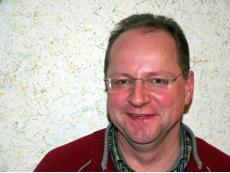 Jörg Stettner, Schriftführer des Bürgervereins Eichhagen-Stade e.V.